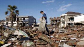 ইন্দোনেশিয়ার সুলাওসি দ্বীপে ভূমিকম্পে নিহত ৩৪,আহত ৬ শতাধিক
