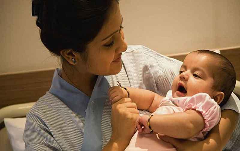 দক্ষিণ কোরিয়ায় ৩টি সন্তান জন্ম দিলে পরিবারটি ৮৫ লাখ টাকা সাহায্য পাবে
