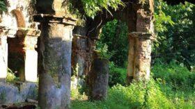 ঐতিহ্যঃ চট্রগ্রাম রাউজান উপজেলার ঐতিহাসিক রামধন জমিদার বাড়ি
