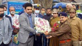 দিনাজপুরের হিলিতে আন্তর্জাতিক কাস্টমস দিবস পালিত
