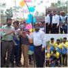 """কুমিল্লা বিশ্ববিদ্যালয়ে """" মুজিববর্ষ ক্রিকেট টুর্নামেন্ট-২০২১"""" এর উদ্বোধন হয়েছে"""