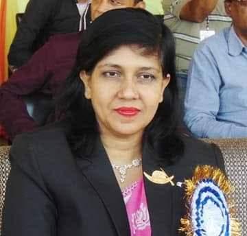 দিনাজপুরে আইনজীবী সংঘর্ষে আহত এমপি জাকিয়া তাবাসসুম হাসপাতালে ভর্তি