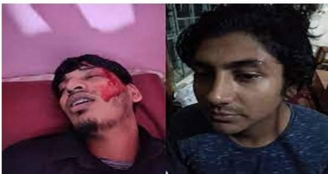 কুমিল্লা বিশ্ববিদ্যালয়ে ছাত্রলীগের দুই পক্ষের সংঘর্ষে ২জন আহত