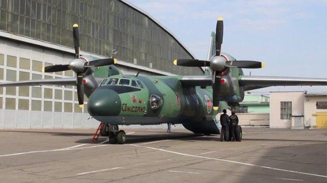 করোনার টিকা আনতে বাংলাদেশ বিমানবাহিনীর একটি প্লেন আজ মঙ্গলবার চীনে গেছে