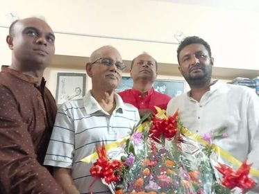 ভিপি সোহেল এর ভালোবাসায় পরিবর্তন হলো রামপালের রাজনৈতিক ইতিহাস