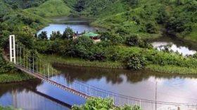 প্রাকৃতিক সৌন্দর্য্যের আরেক নাম চট্টগ্রাম বাঁশখালী ইকোপার্ক