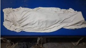 ভোলার ইলিশায় অটোরিকশা চাপায় শিশুর মর্মান্তিক মৃত্যু