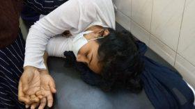 মোটরসাইকেলের ধাক্কায় কুমিল্লা বিশ্ববিদ্যালয়ের শিক্ষার্থী ঝুমুর ক্যাম্পাসে আহত
