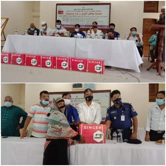 রামপালে বঙ্গমাতা শেখ ফজিলাতুন্নেছা মুজিবের ৯১ তম জন্মদিন অনুষ্ঠিত